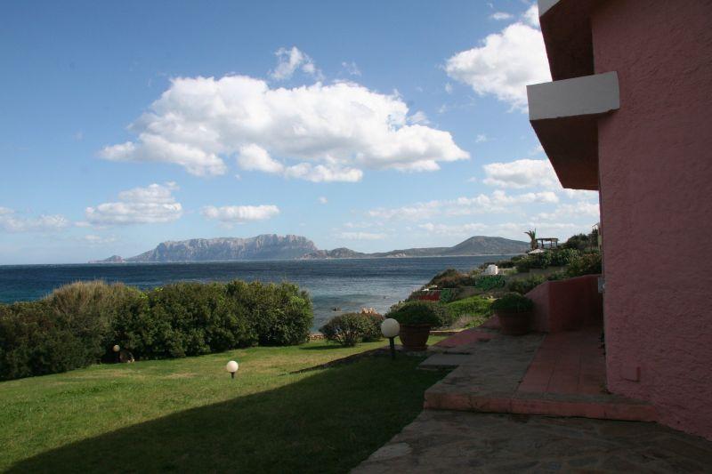 Vista dalla casa vacanze Affitto Villa  117970 Golfo Aranci