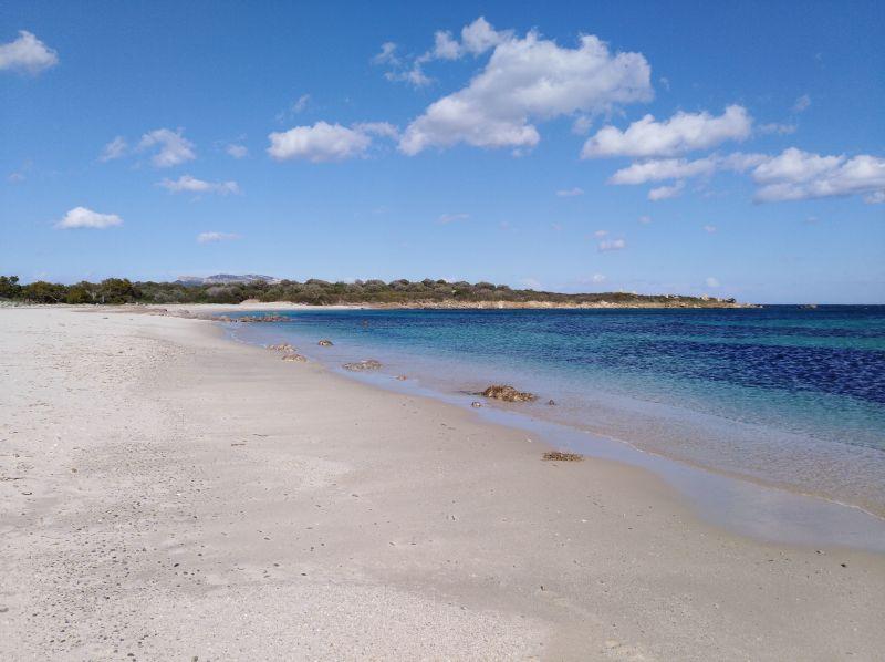 Spiaggia Affitto Villa  117970 Golfo Aranci