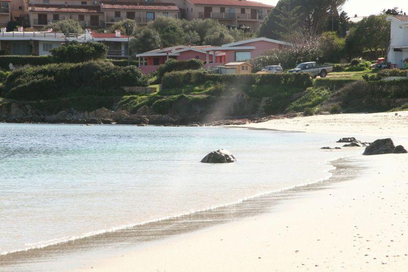 Vista esterna della casa vacanze Affitto Villa  117970 Golfo Aranci
