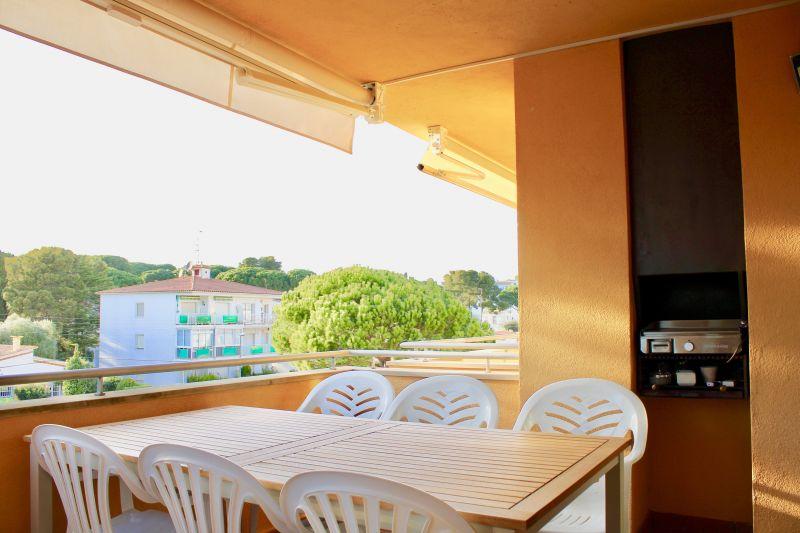 Terrazzo Affitto Appartamento 118724 L'escala