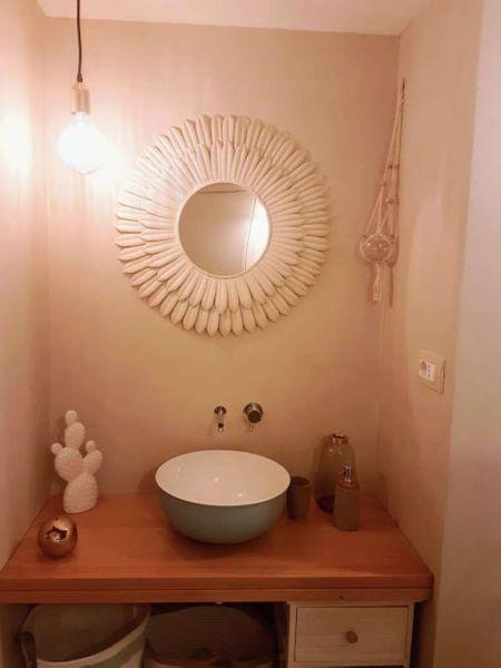 Affitto Monolocale 119075 Avola