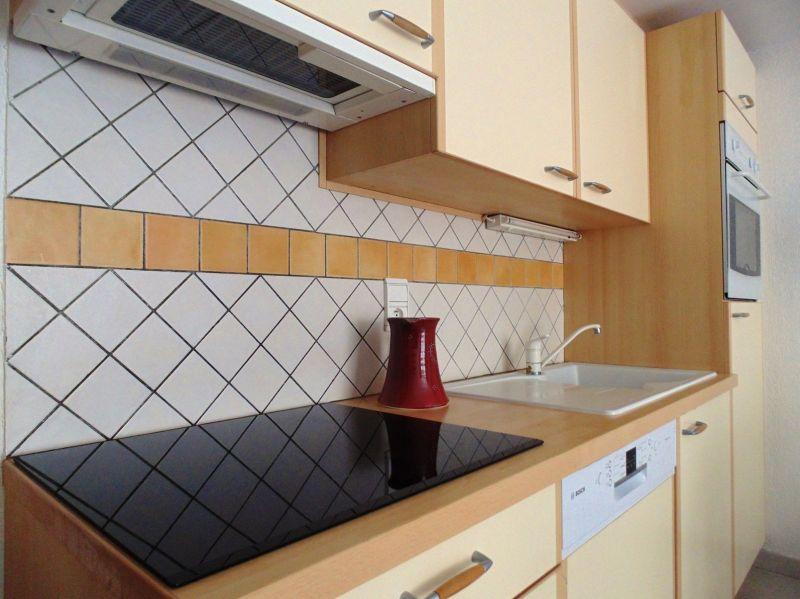 Angolo cottura Affitto Appartamento 119426 Val Cenis