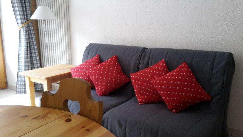 Soggiorno Affitto Appartamento 119426 Val Cenis