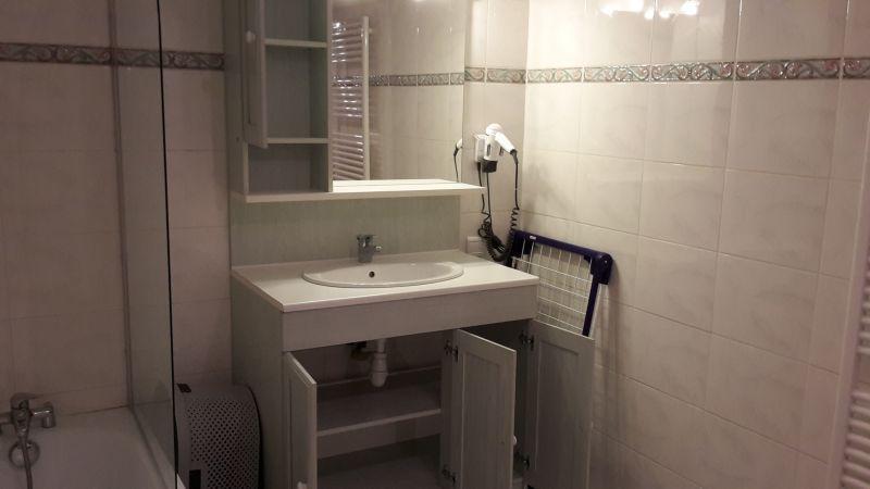 Bagno Affitto Appartamento 119426 Val Cenis