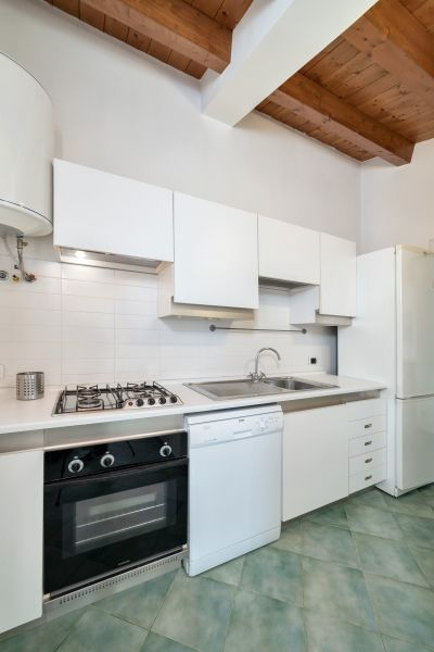 Cucina separata Affitto Appartamento 119624 Marina di Ragusa
