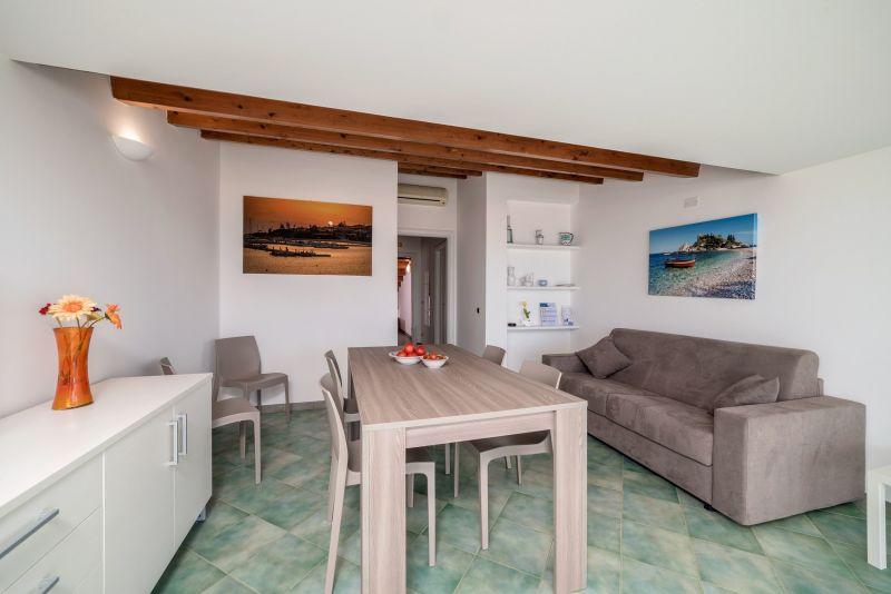 Soggiorno Affitto Appartamento 119624 Marina di Ragusa