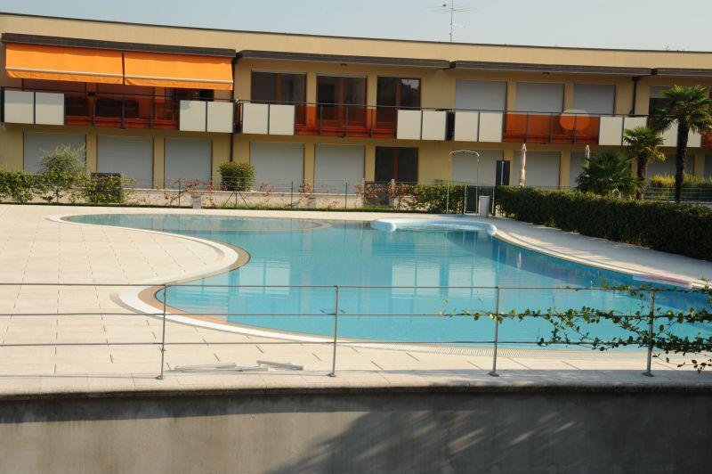 Piscina Affitto Appartamento 66203 Sirmione