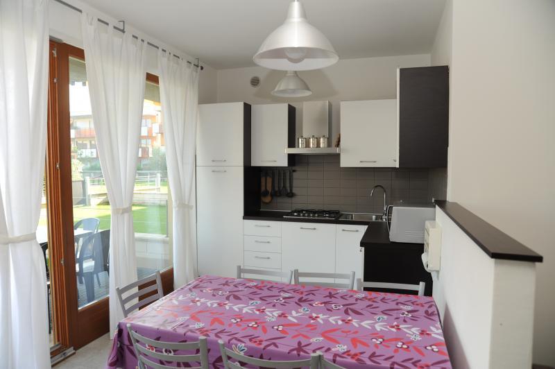 Angolo cottura Affitto Appartamento 66203 Sirmione