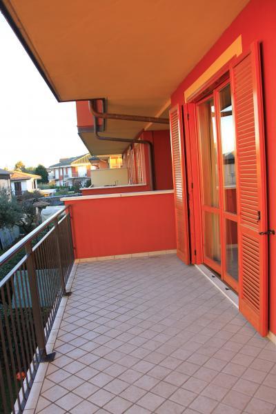 Terrazzo Affitto Appartamento 66766 Sirmione