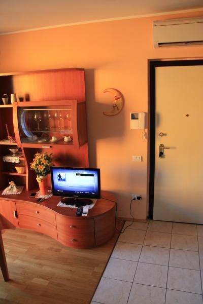 Entrata Affitto Appartamento 66766 Sirmione