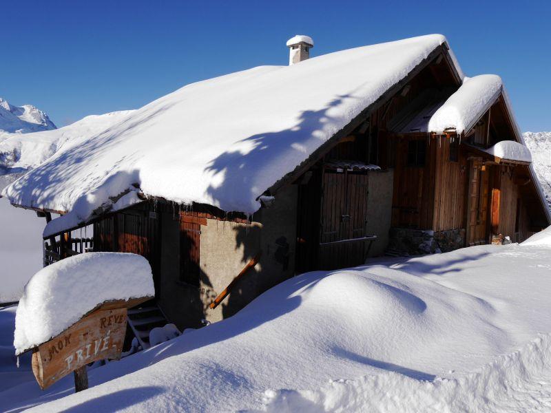 Vista nelle vicinanze Affitto Appartamento 67048 Alpe d'Huez