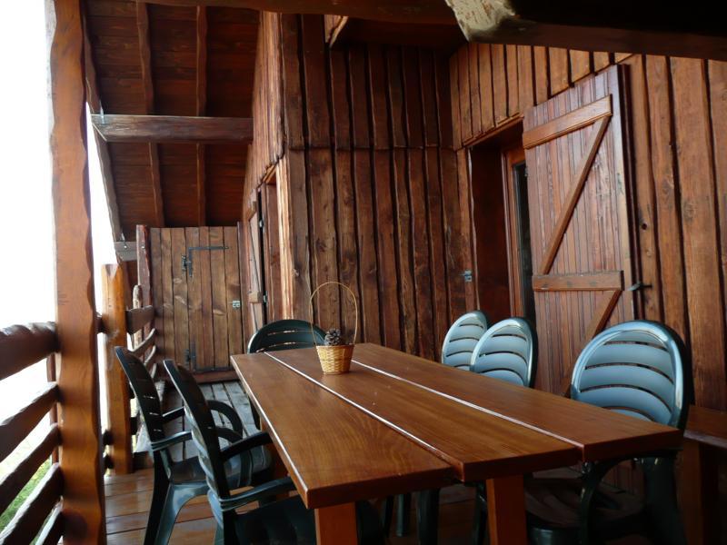 Balcone Affitto Appartamento 67048 Alpe d'Huez