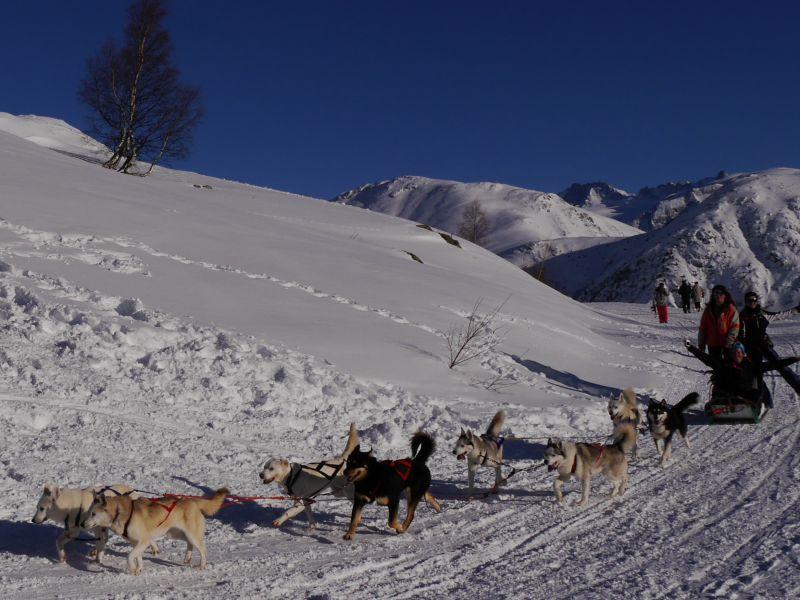 Altra vista Affitto Appartamento 67048 Alpe d'Huez