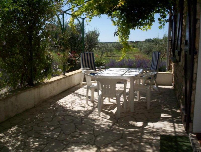 Terrazzo Affitto Agriturismo 68513 Montpellier