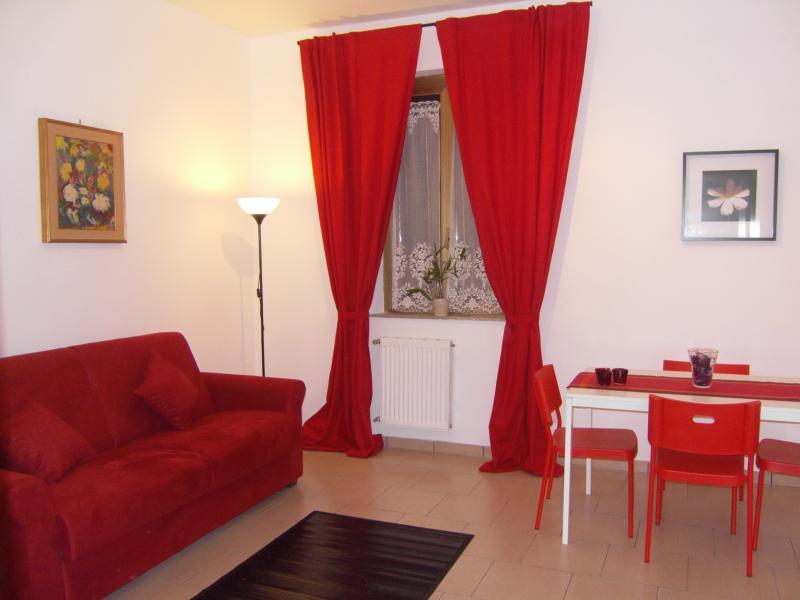Affitto Appartamento 69902 Roma