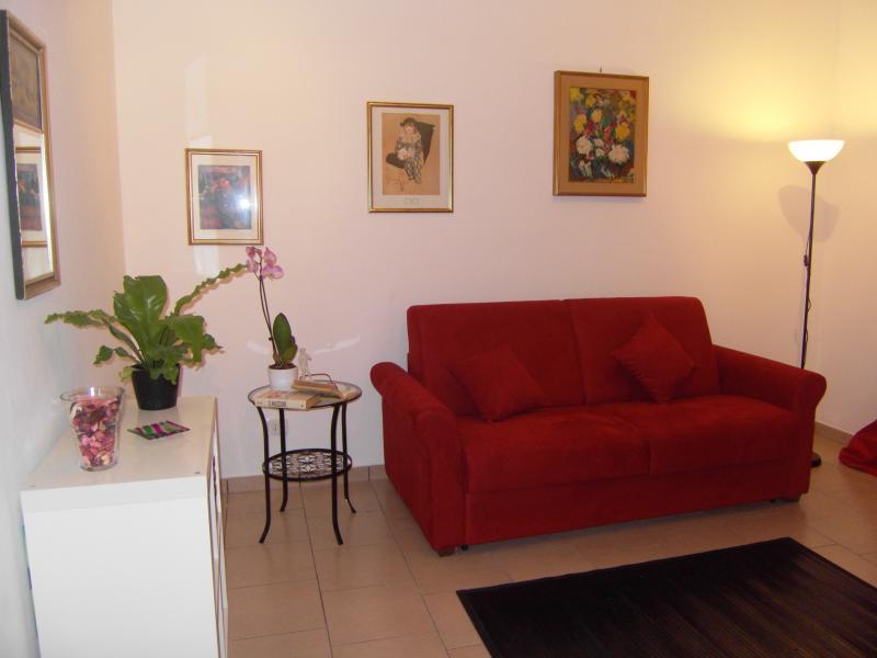 Soggiorno Affitto Appartamento 69902 Roma