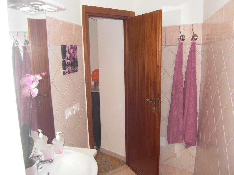 Bagno Affitto Appartamento 69902 Roma