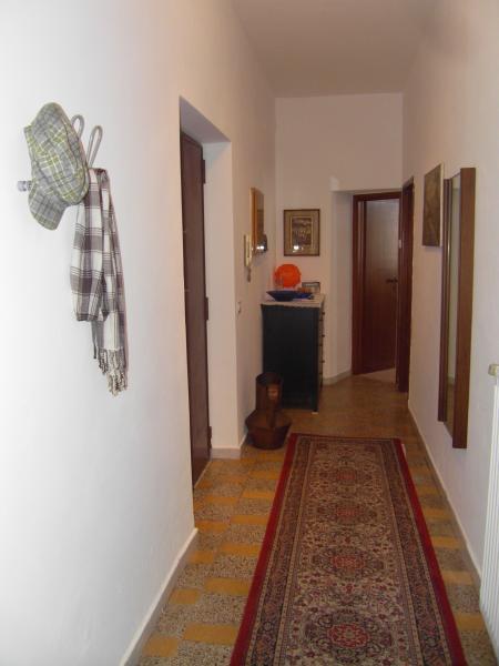 Corridoio Affitto Appartamento 69902 Roma