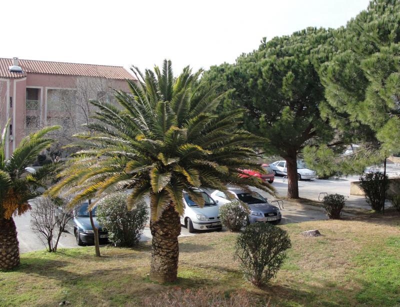 Parcheggio Affitto Appartamento 70237 La Londe les Maures