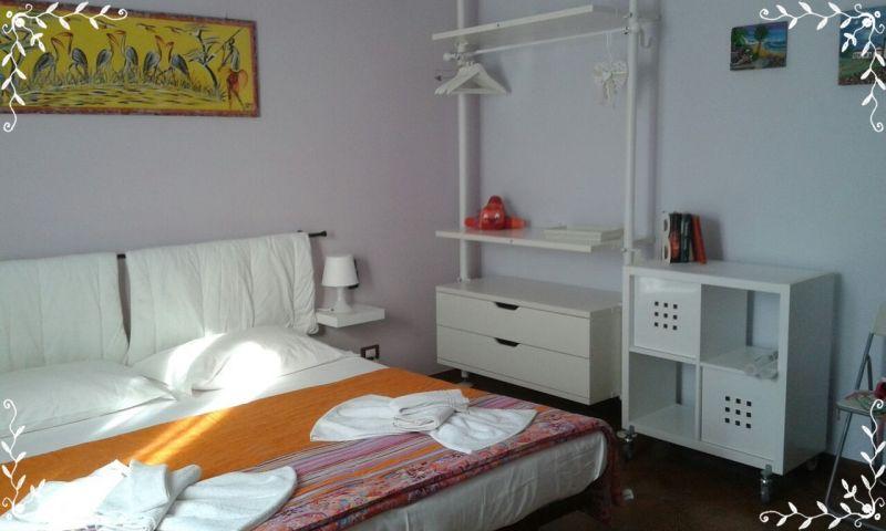 Camera 1 Affitto Appartamento 70850 Peschiera del Garda