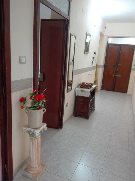 Entrata Affitto Appartamento 72629 Tropea
