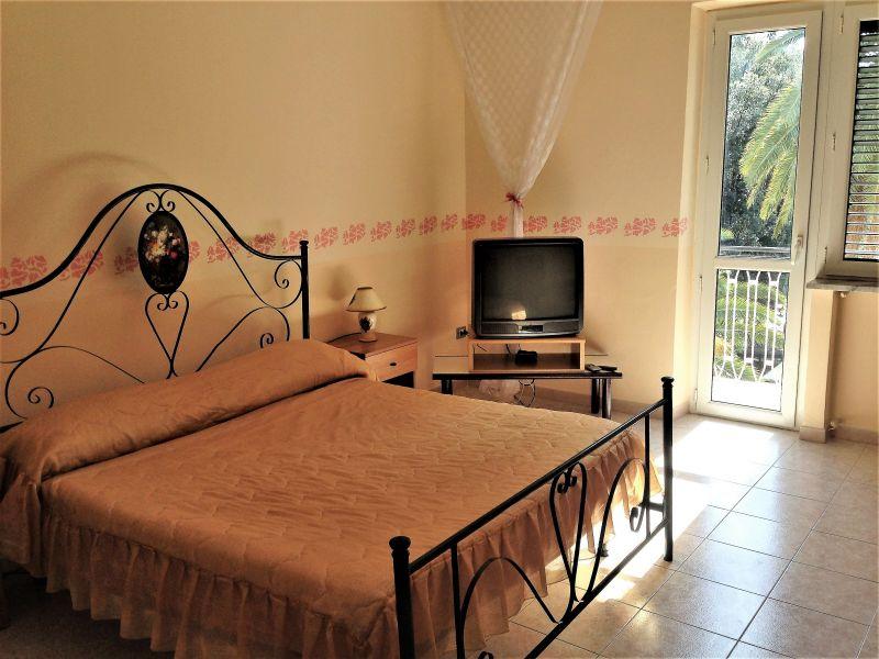 Camera 1 Affitto Appartamento 72629 Tropea