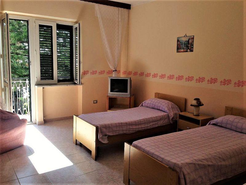Camera 3 Affitto Appartamento 72629 Tropea