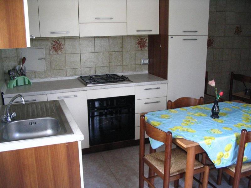 Affitto Appartamento 72629 Tropea