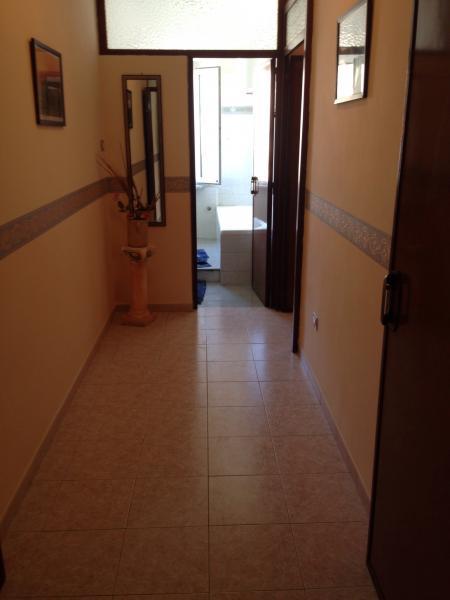 Corridoio Affitto Appartamento 72629 Tropea