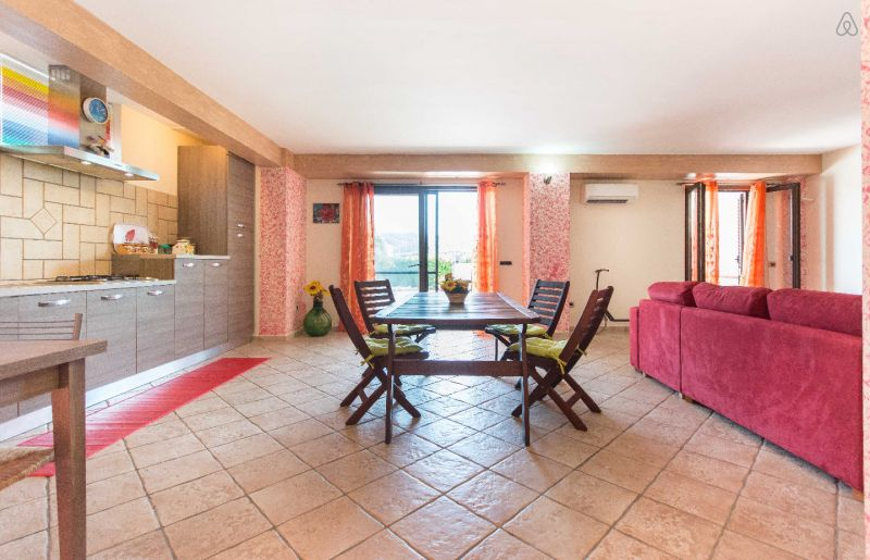 Salotto Affitto Appartamento 72866 Minturno