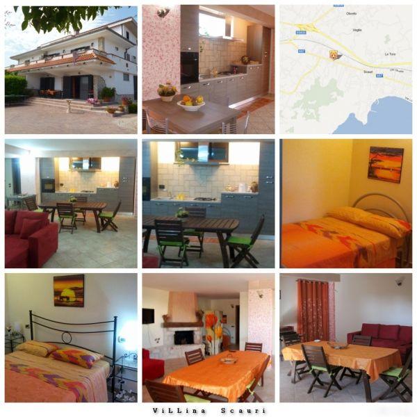 Affitto Appartamento 72866 Minturno