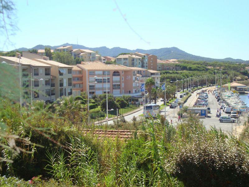 Vista nelle vicinanze Affitto Appartamento 73282 Sanary