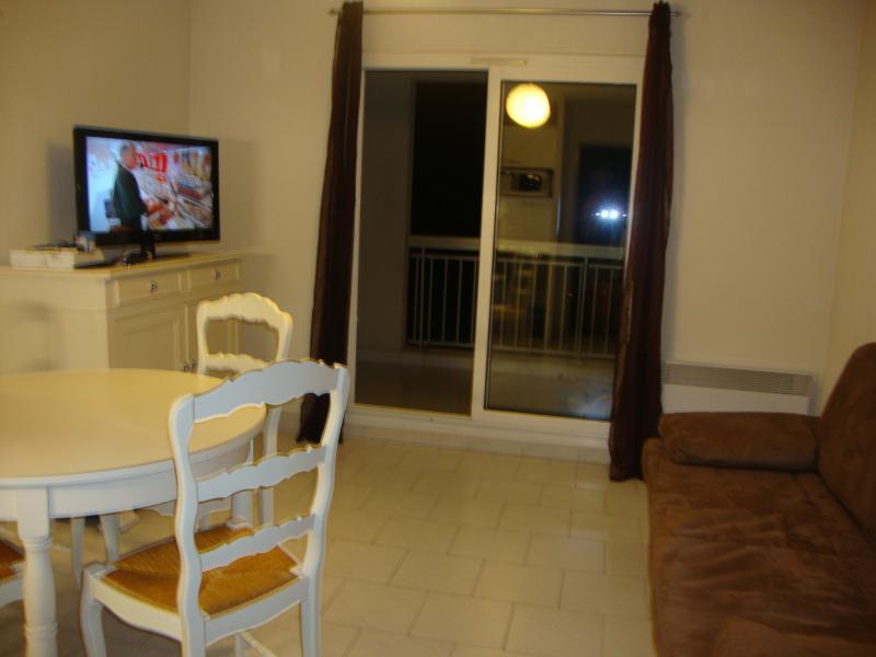 Soggiorno Affitto Appartamento 73282 Sanary