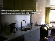 Appartamento in Residence Tignes 6 a 7 persone