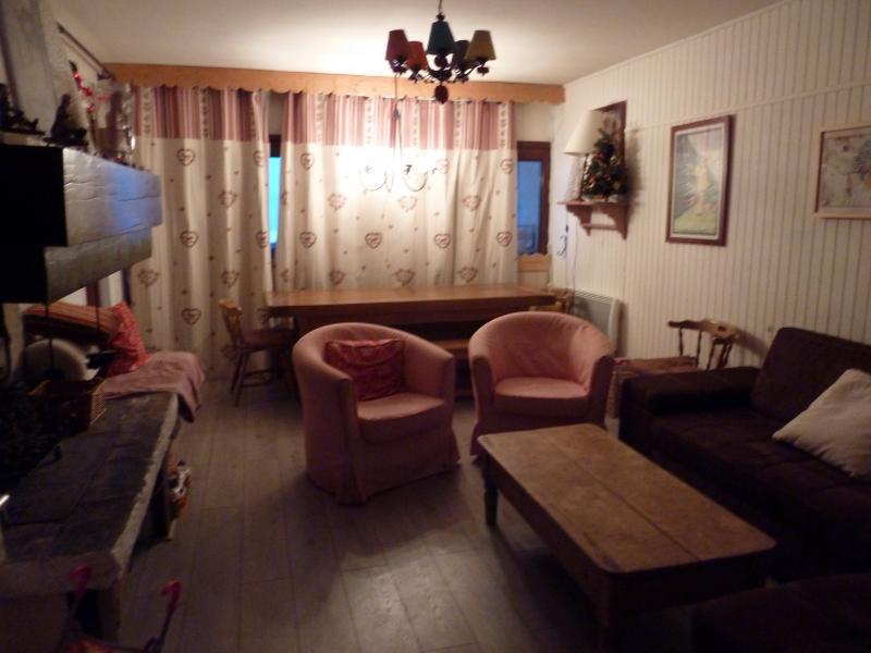 Sala da pranzo Affitto Appartamento 75311 Orcières Merlette