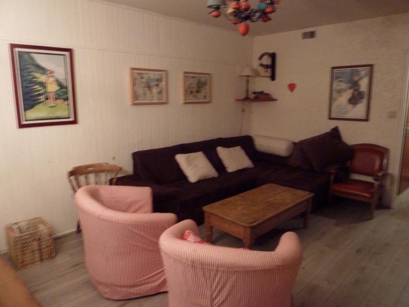 Affitto Appartamento 75311 Orcières Merlette