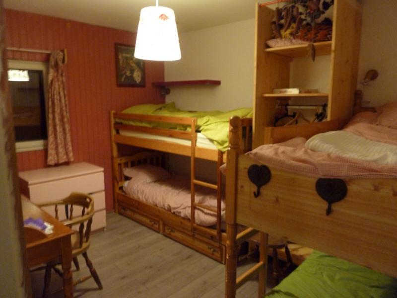 Camera 2 Affitto Appartamento 75311 Orcières Merlette