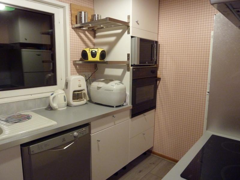Cucina separata Affitto Appartamento 75311 Orcières Merlette