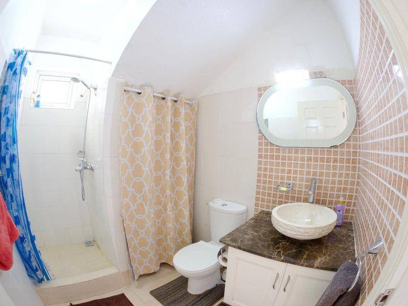 Affitto Appartamento 76039 Trou d'eau douce