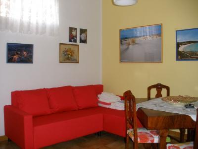 Soggiorno Affitto Appartamento 76216 Milazzo