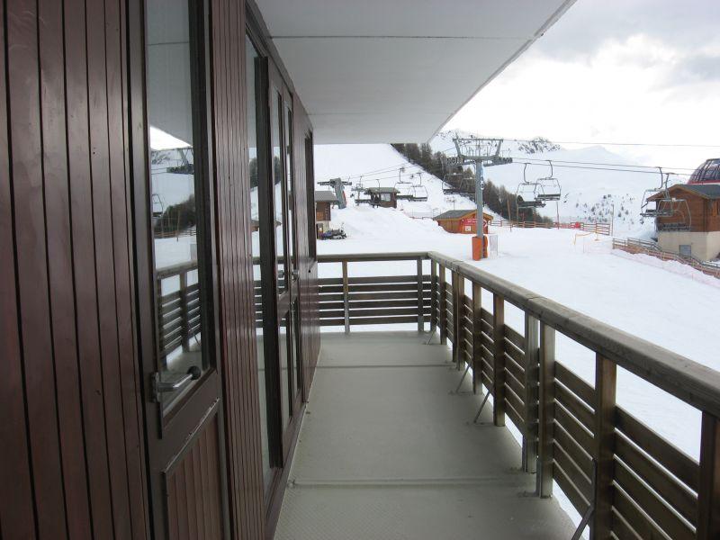 Balcone Affitto Appartamento 77055 La Plagne