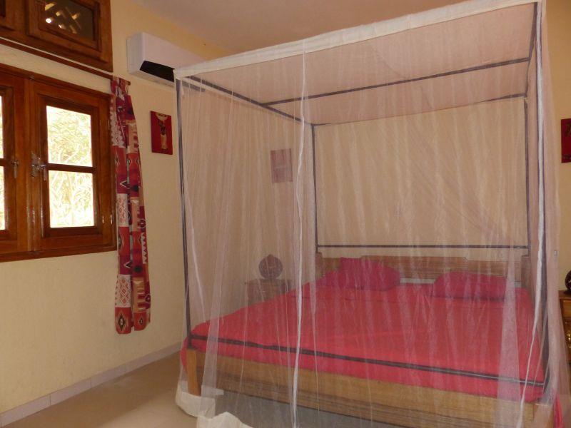 Camera 1 Affitto Villa  77706 Mbour