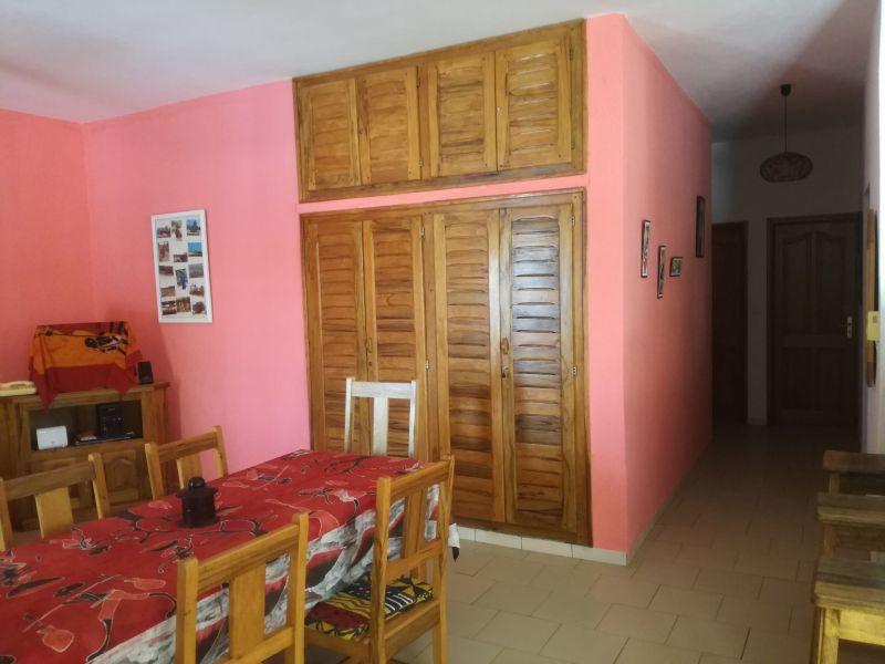 Sala da pranzo Affitto Villa  77706 Mbour