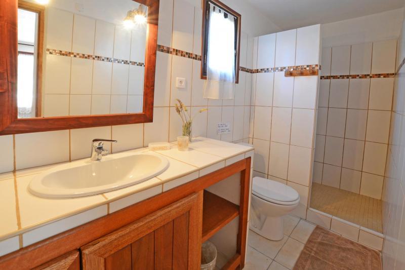 Vista dalla casa vacanze Affitto Villa  79272 Porto Vecchio