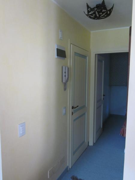 Entrata Affitto Appartamento 79472 Madonna di Campiglio