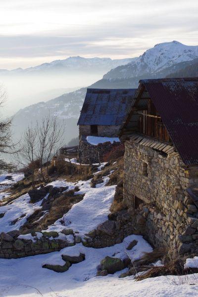 Vista nelle vicinanze Affitto Agriturismo 81230 Orcières Merlette