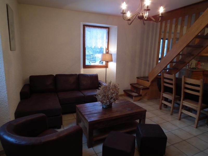 Soggiorno Affitto Chalet 81297 Valloire