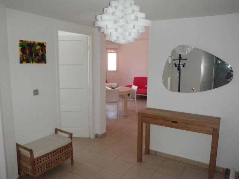 Entrata Affitto Appartamento 82380 Porto Vecchio