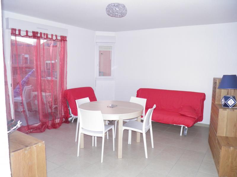 Soggiorno Affitto Appartamento 82380 Porto Vecchio