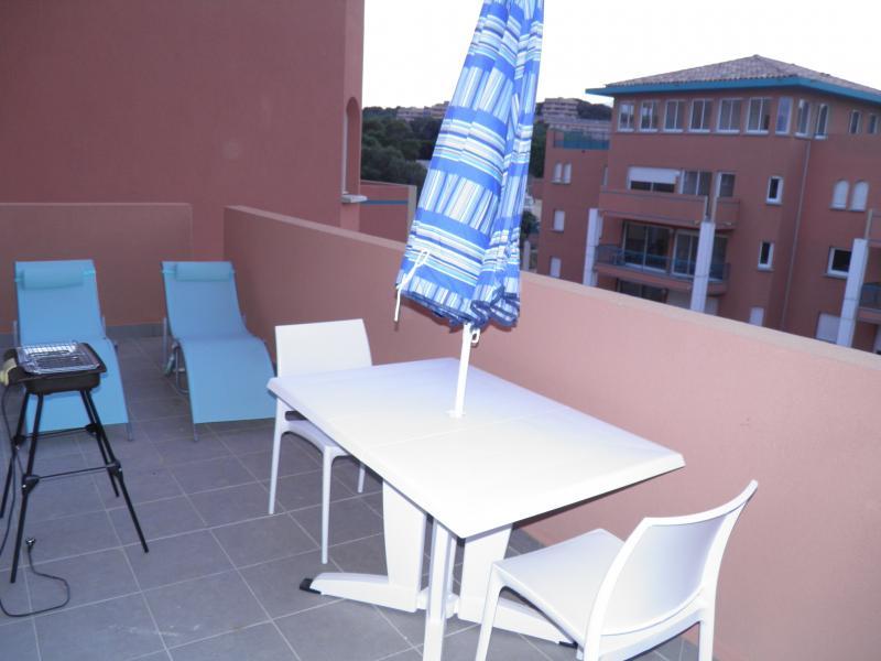 Terrazzo Affitto Appartamento 82380 Porto Vecchio